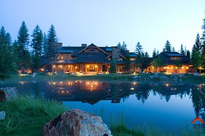 Log Cabin Bureau