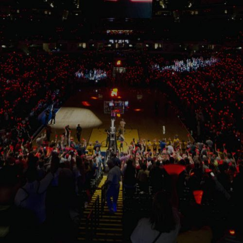 Indiana Fever Groups