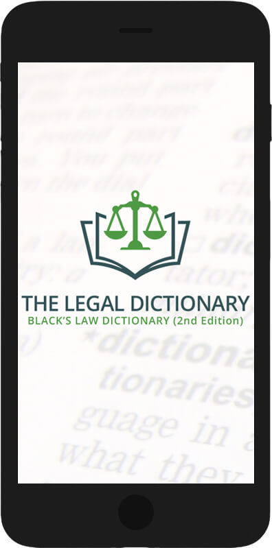 The Legal Dictionary